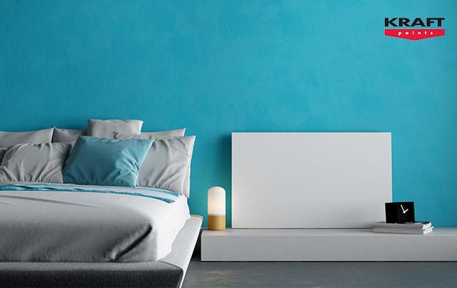 χρώματα-τοίχου-για-το-υπνοδωμάτιο