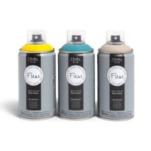 Fleur Paint Chalky Look Spray